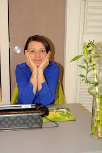 Audrey Vigouroux - Kinésiologue à GoKinésio