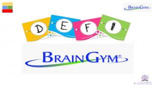 Défi Brain Gym