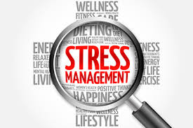 kinesiologie formation stress release